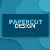 Graphic Design Create a Papercut Background