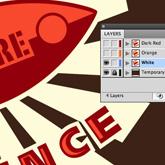 Preparing Artwork for Screen Printing in Adobe Illustrator