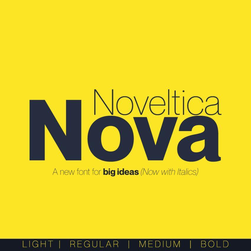 noveltica nova